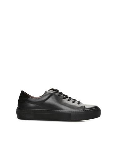George Hogg Erkek  Sneakers 7004196 Siyah